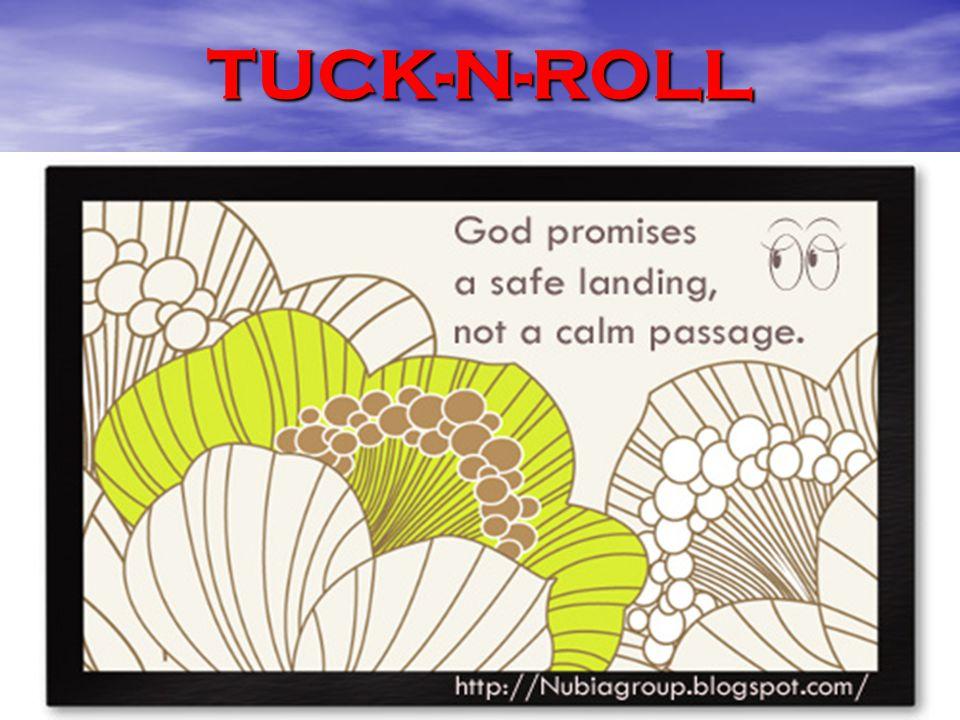 TUCK-N-ROLL