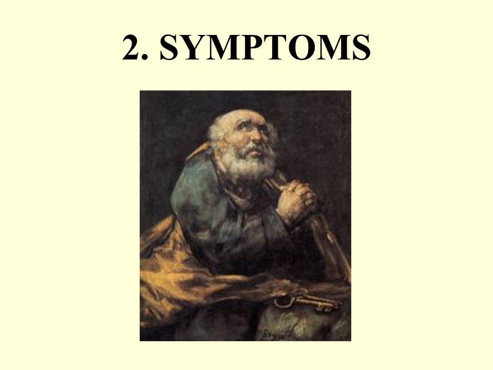 2. SYMPTOMS