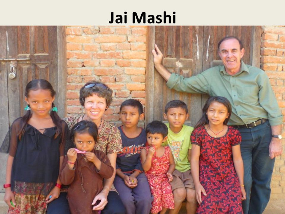 Jai Mashi