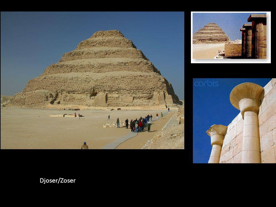 Djoser/Zoser