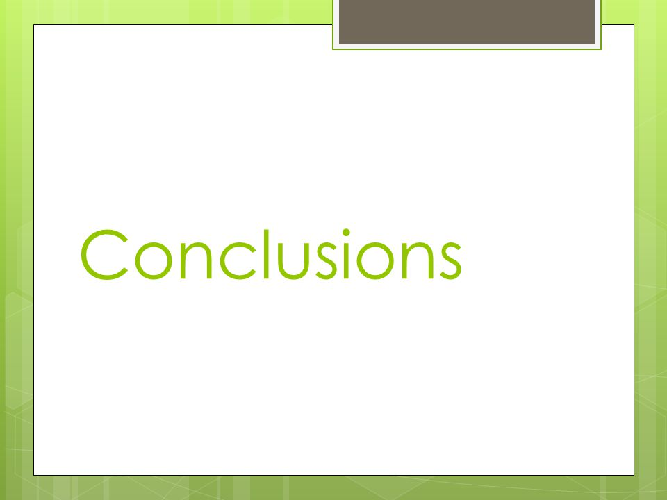 Questions on conclusions ask you to comment on how effective a conclusion is…