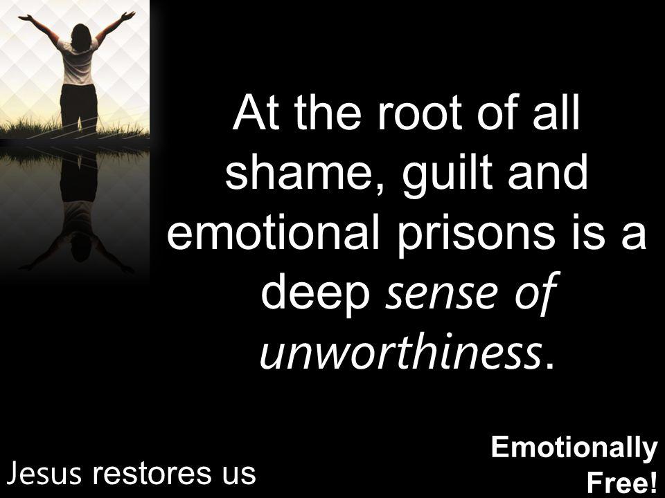 Emotionally Free.
