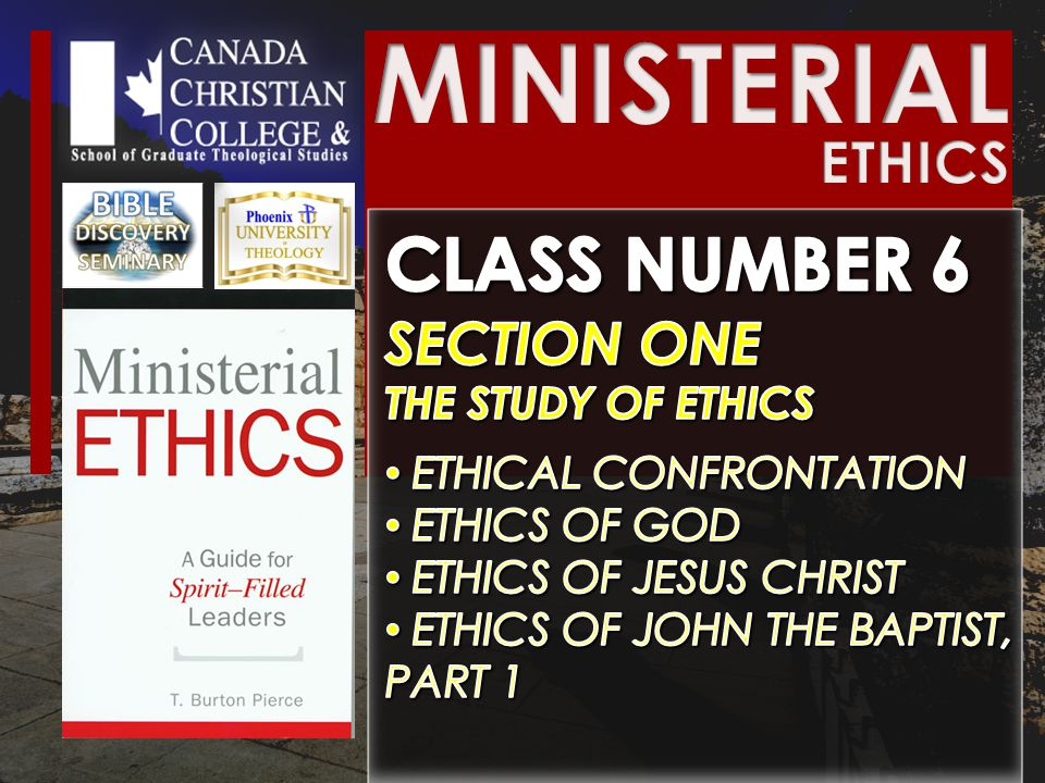 PRINCIPLES FOR ETHICAL CONDUCT PRINCIPLES FOR ETHICAL CONDUCT Luke 10:25-37 two denarii, gave them to the innkeeper, and said to him, 'Take care of him; and whatever more you spend, when I come again, I will repay you.' 36 So which of these