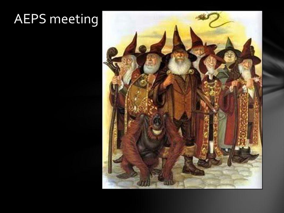 AEPS meeting
