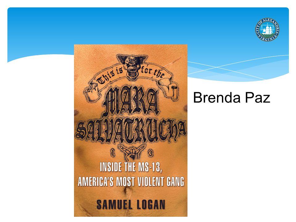 Brenda Paz