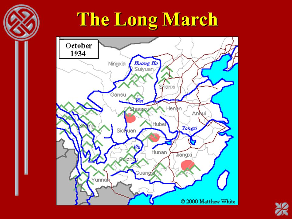 The Long March
