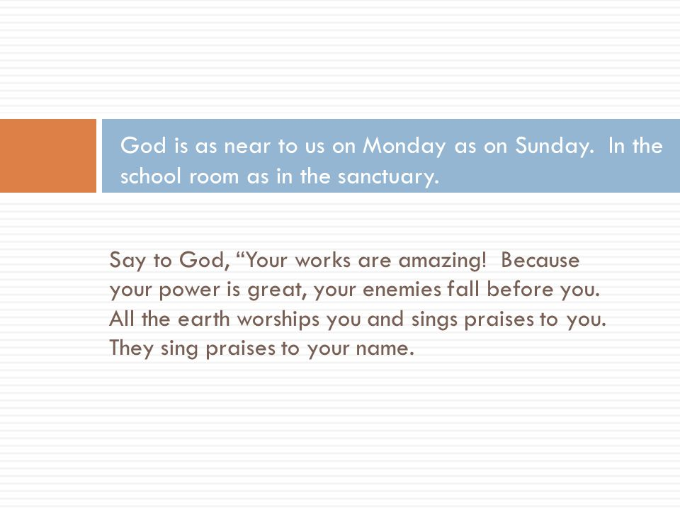 Worshiping God  Worship is the thank you that refuses to be silenced.