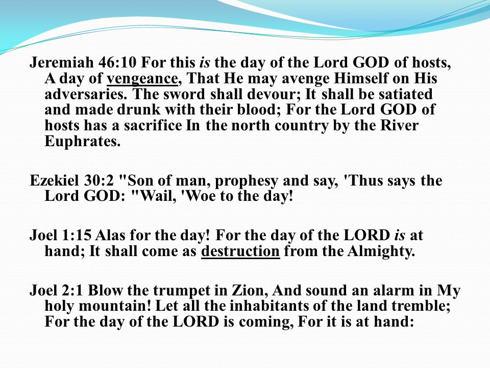 Matthew 24:29 Immediately after the tribulation of those days the sun will be darkened, and the moon will not give its light; the stars will fall from heaven, and the powers of the heavens will be shaken.