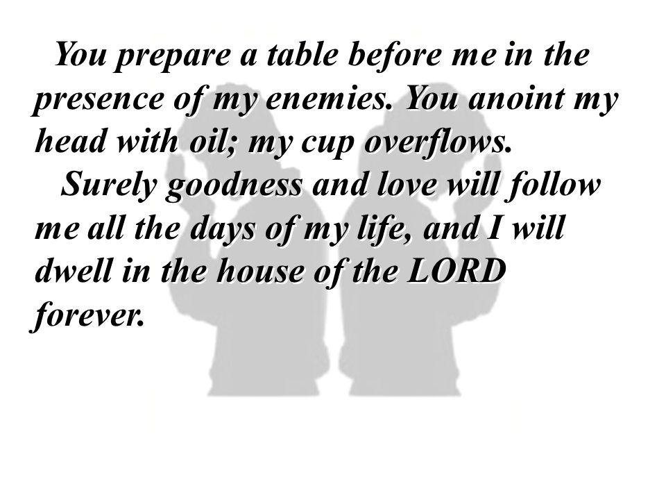 1.Let God remove your _____ guilt 2. Let God relieve your _____ grief 3.
