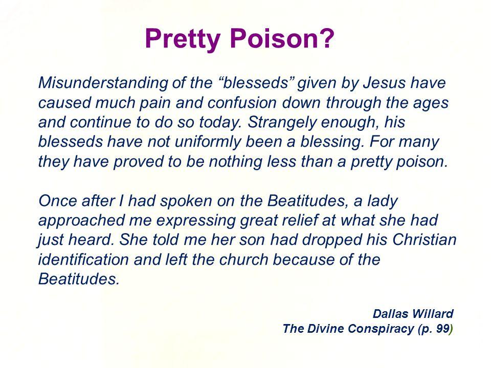 Pretty Poison.