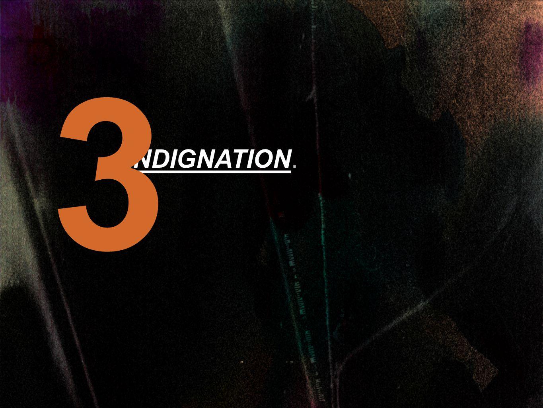 INDIGNATION. 3