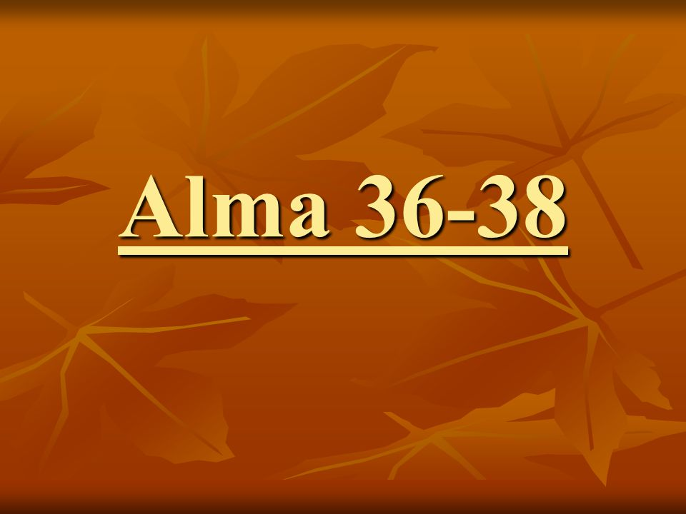 Alma 37:38 This is the first time Liahona is mentioned by name.