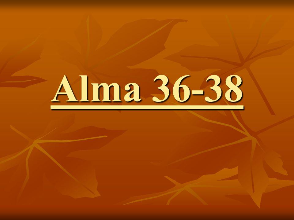 Alma 37:23 Gazelem means God's servant.