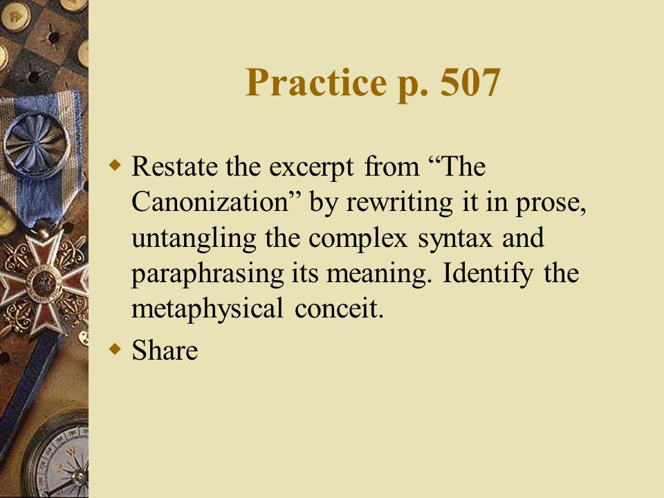 Practice p.