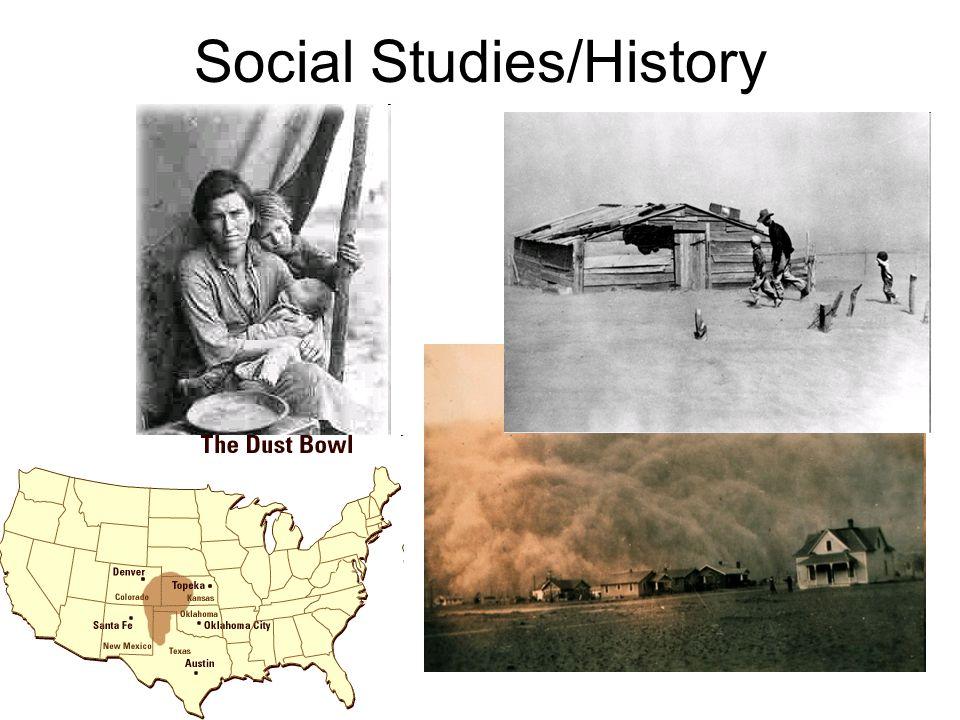 Social Studies/History