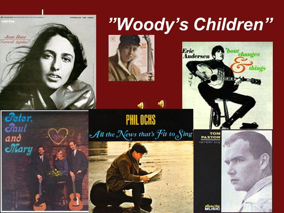 Woody's Children