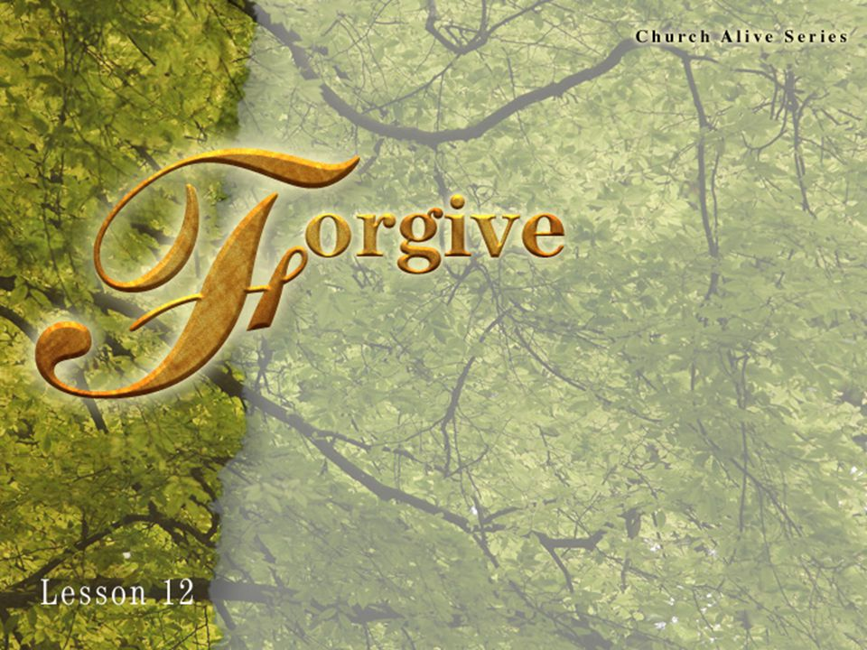 I.Seeking Forgiveness from God (A) They ask, Since everyone sins, what's the big deal.