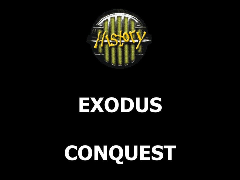 EXODUS CONQUEST