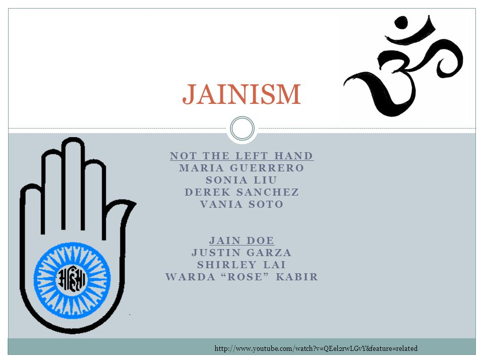 Jainism is a religious belief system centered around the idea of disciplined self-ethics The word is derived from Jina ( Victor, or Conqueror ) implying final victory over bondage to life s misery Around 600 B.C.E., economies and towns emerged that began to develop divergences in thought from the Vedic scriptures and the system of Hinduism.