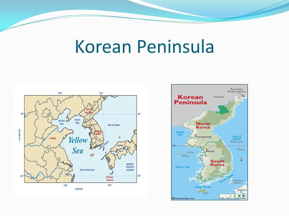 Korean Peninsula