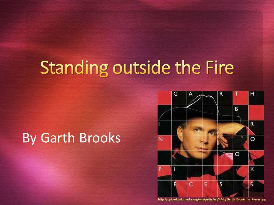 By Garth Brooks http://upload.wikimedia.org/wikipedia/en/4/4c/Garth_Brooks_In_Pieces.jpg