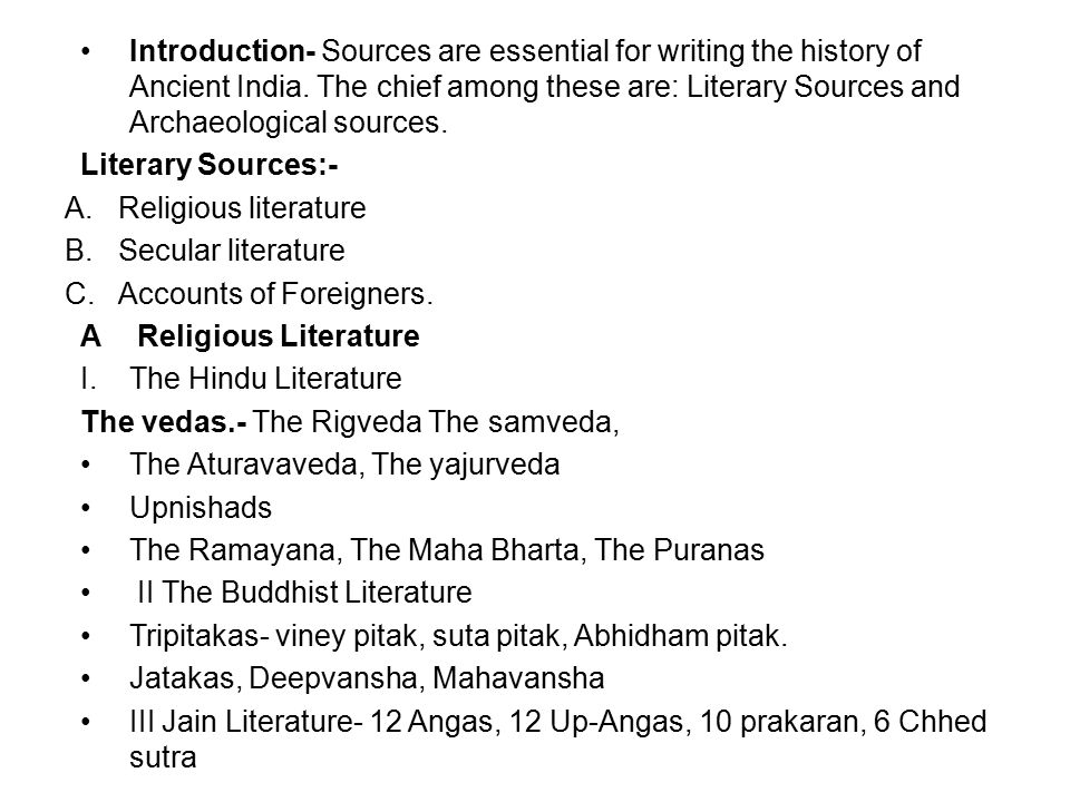 Conclusion Vedic Civilization and Culture is considered one of the most developed civilizations of the world.