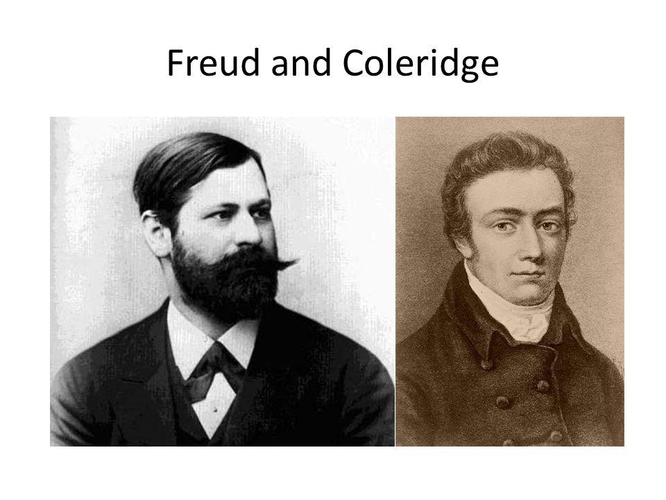 Freud and Coleridge
