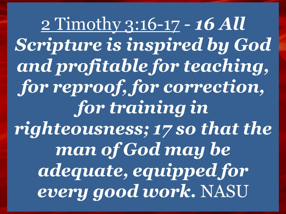 There are also gifts of ministry given to us by the Holy Spirit Romans 12:3-8 - 3 For through the grace given to me I say to everyone among you not to think more highly of himself than he ought to think; but to think so as to have sound judgment, as God has allotted to each a measure of faith.