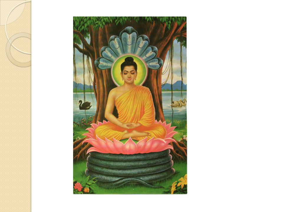 Buddha developed Four Noble Truths 1.All life is full of suffering, pain, and sorrow 2.