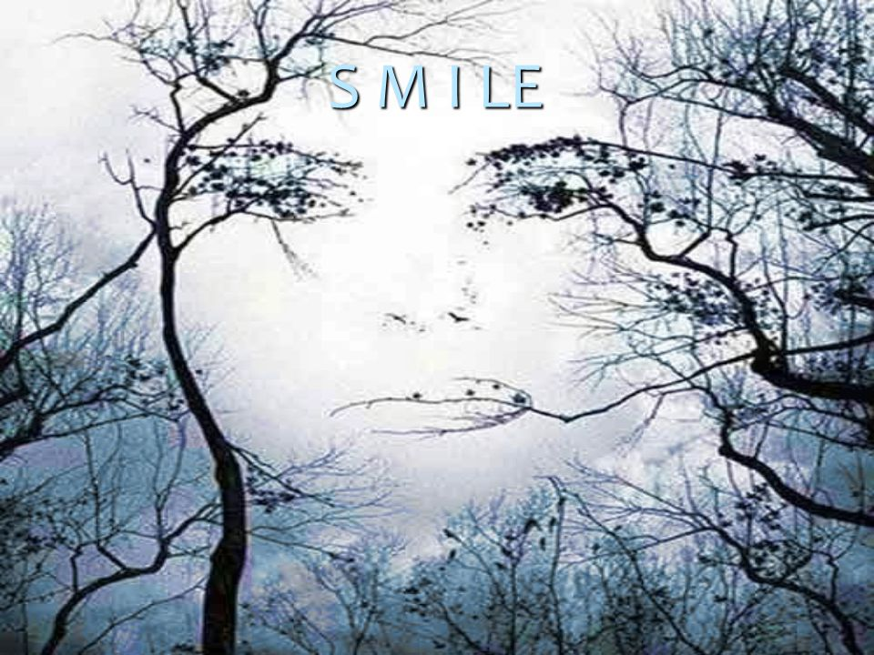 Smile, what's the use of crying? You'll find that life is still worthwhile, If you just smile.