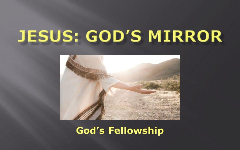 God's Fellowship