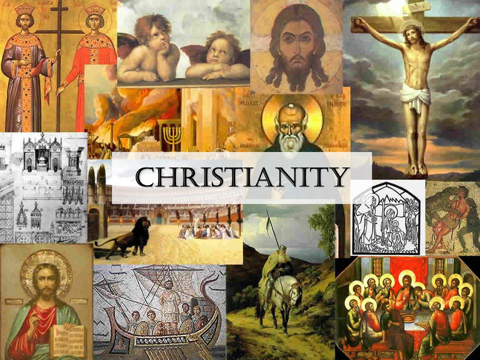 Christianity in the East Justinian –Eastern Emperor AD 527-565 –Code of Justinian simplified / organized Roman laws guaranteed fair treatment for all –Built the Hagia Sophia most famous Orthodox Church now a Muslim mosque