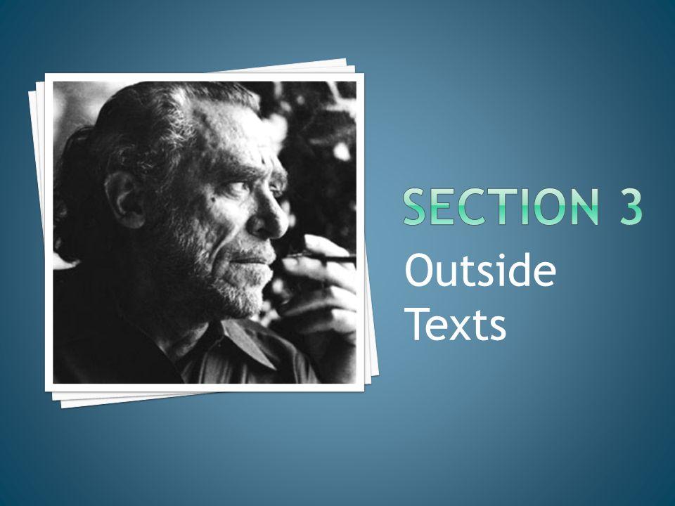 Outside Texts