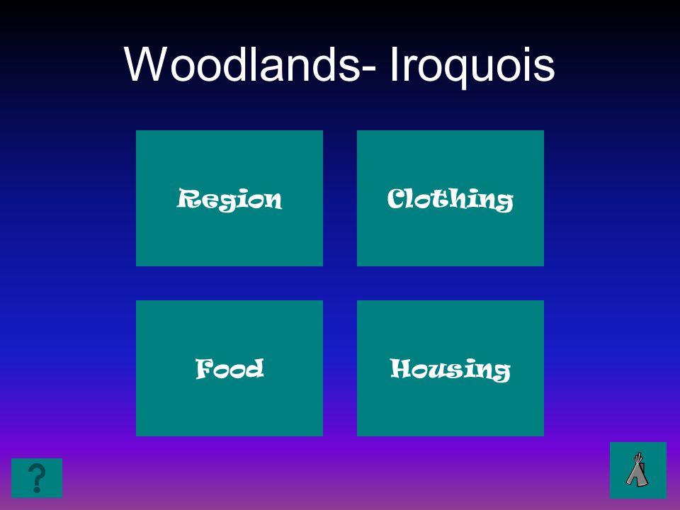 Native American Cultures Woodlands Iroquois Plains Lakota Sioux Lakota Sioux Southwest Navajo Northwest Tlingit