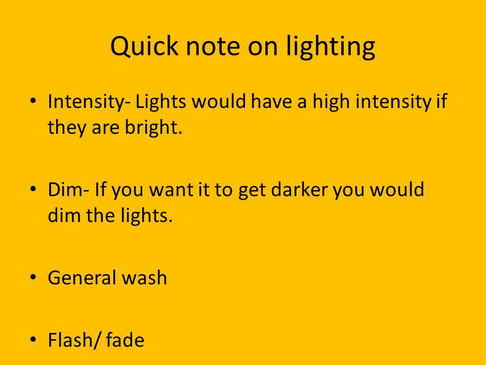 Lighting accessories Gobo Colour Gel