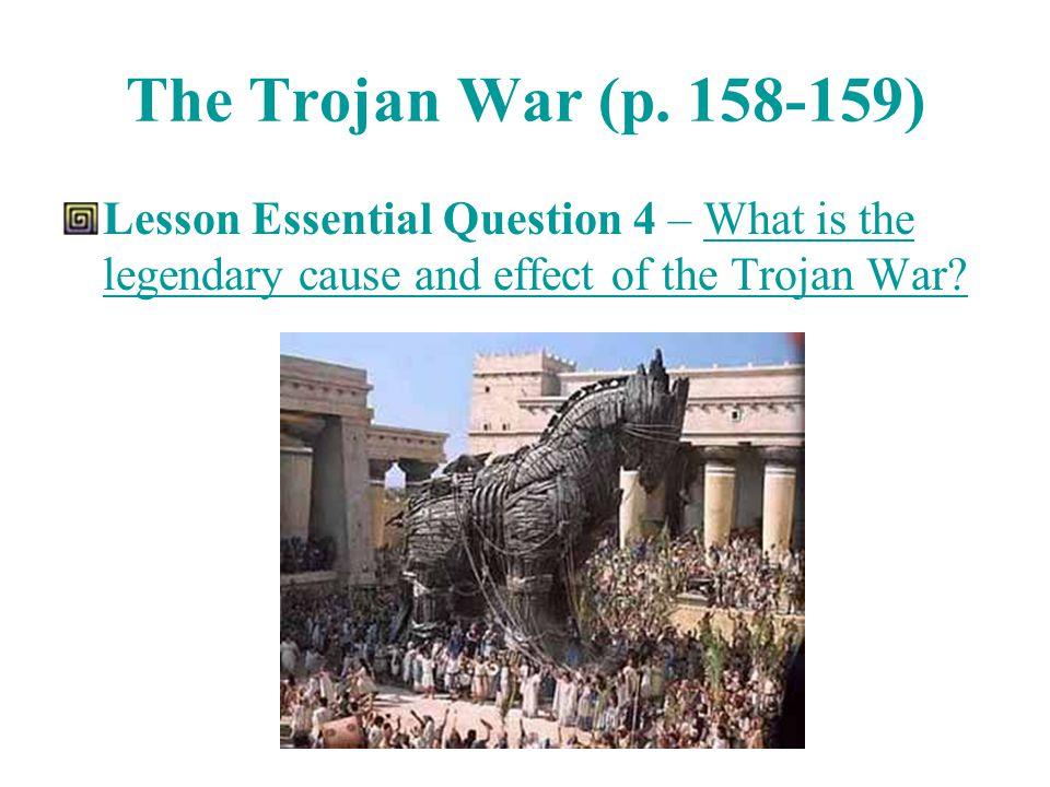 The Trojan War (p.