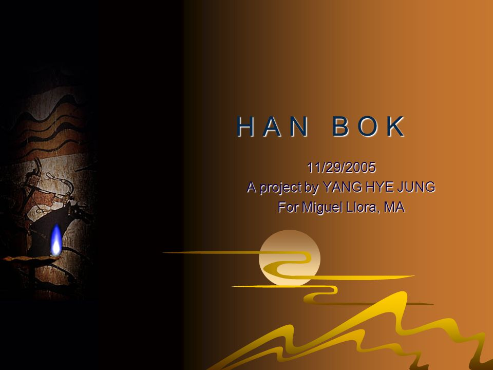  CONTENTS  Han bok ' s kinds (women)  Han bok ' s colors  Han bok ' s accessories