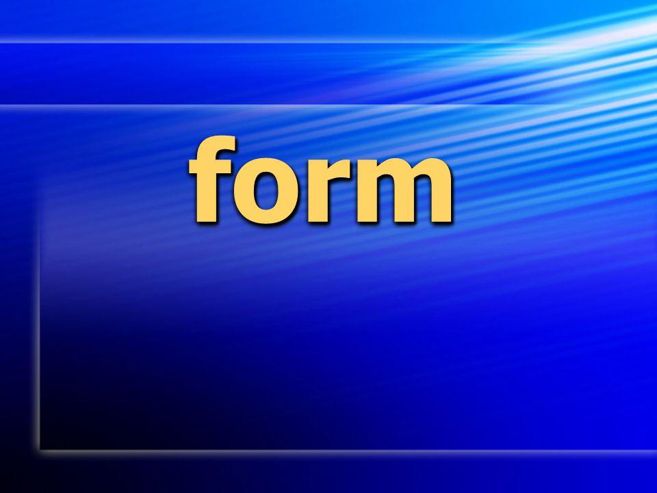 formform