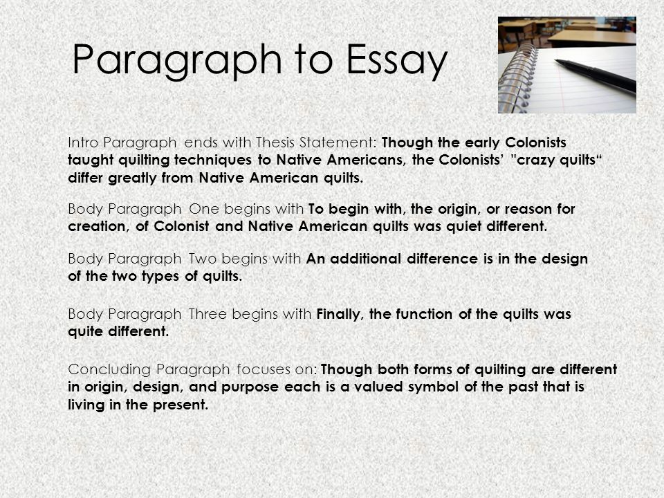 5 paragraph essay on 13 colonies Find out more about the history of the 13 colonies, including videos, interesting articles, pictures, historical features and more get all the facts on historycom.