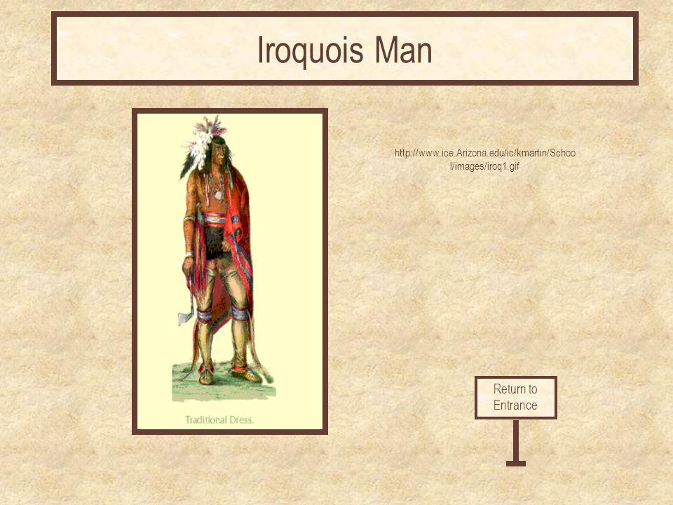 http://www.ice.Arizona.edu/ic/kmartin/Schoo l/images/iroq1.gif Return to Entrance Iroquois Man