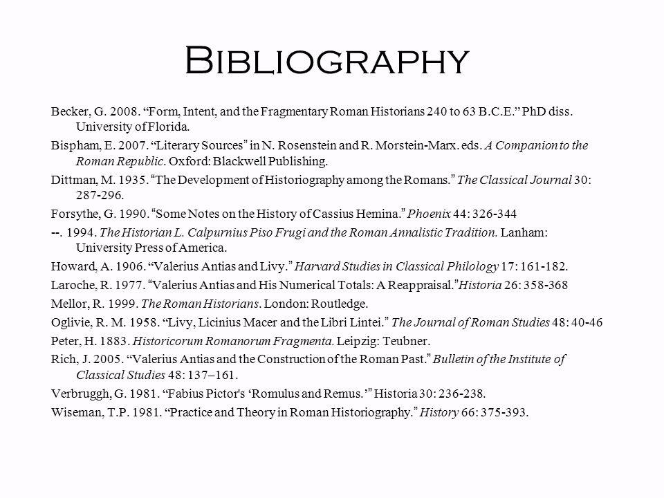 Bibliography Becker, G. 2008.