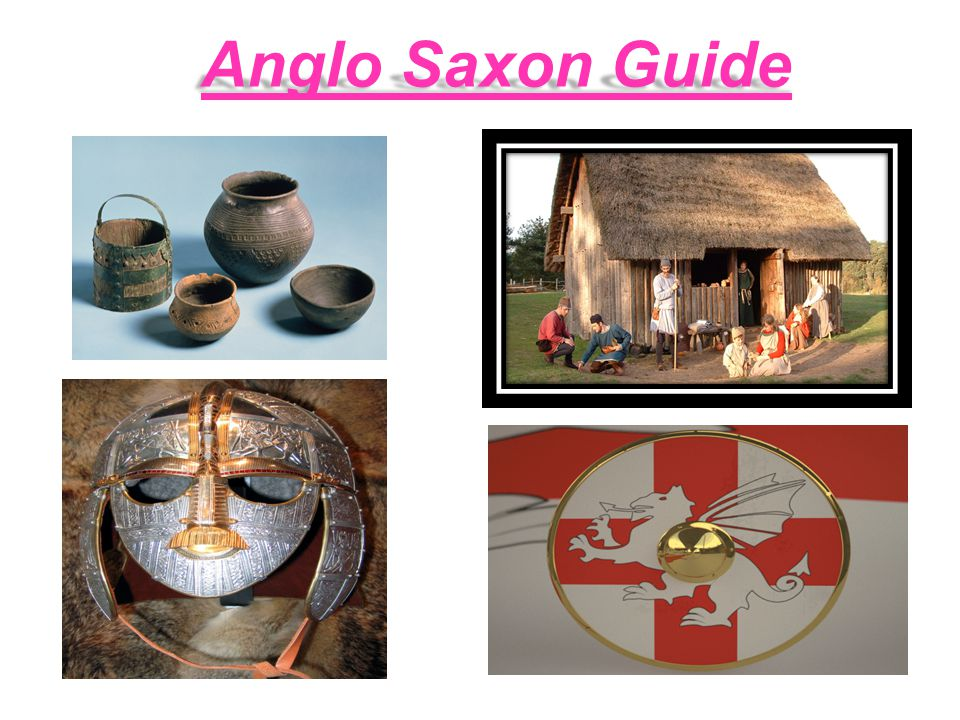 Anglo Saxon food The Anglo-Saxons loved eating and drinking and would often have feasts in the Hall.