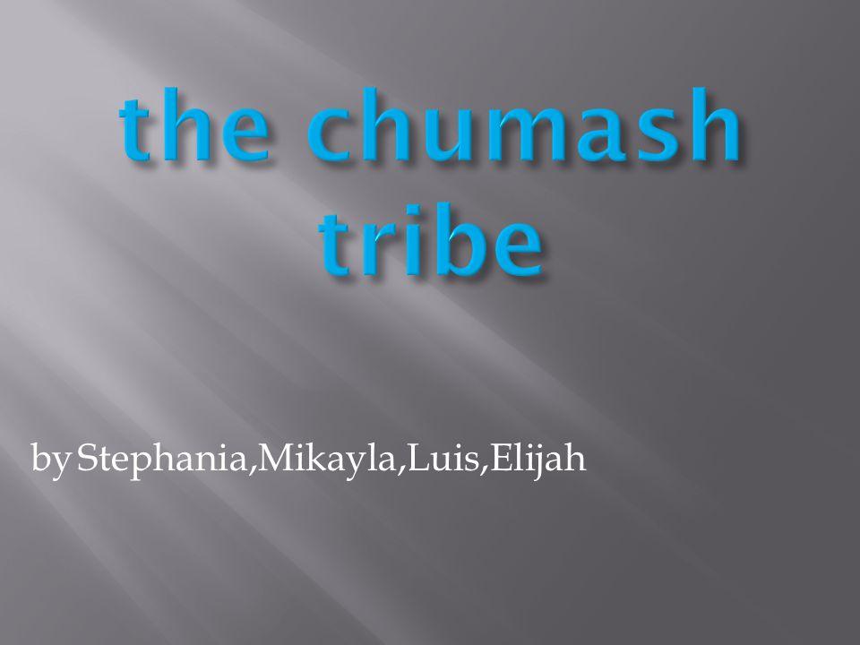 by Stephania,Mikayla,Luis,Elijah