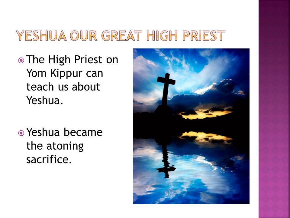 Yom Kippur Daily