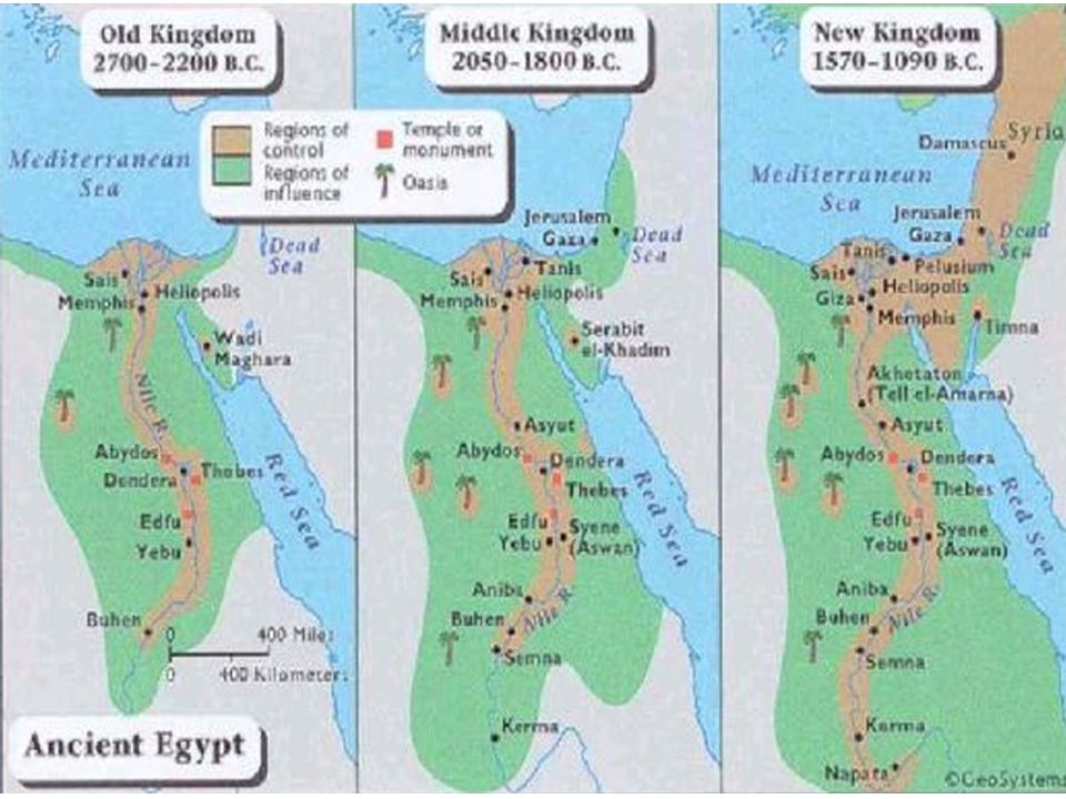 Hatshepsut was more interested in promoting trade than starting wars.