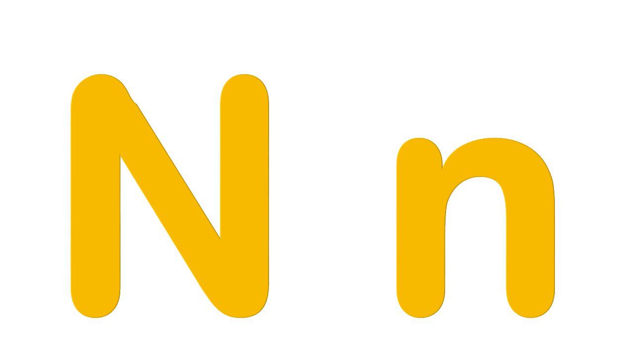 N n Nightingale