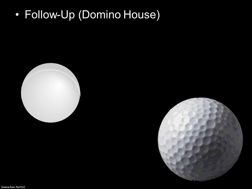 Follow-Up (Domino House)