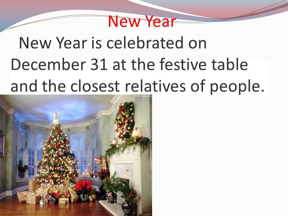 Rozhdestvo Khrostovo Celebrated on January 7.On the eve observed a strict fast.