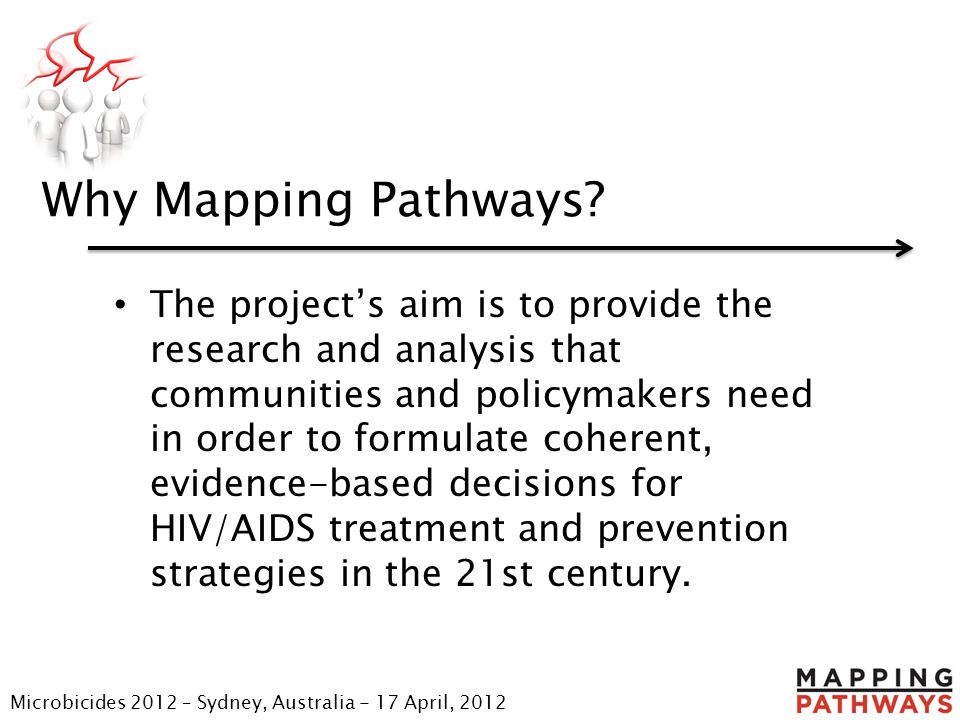 Questions? Microbicides 2012 – Sydney, Australia - 17 April, 2012