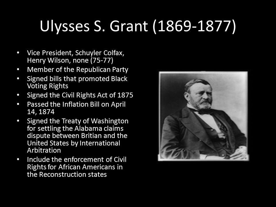 Ulysses S.